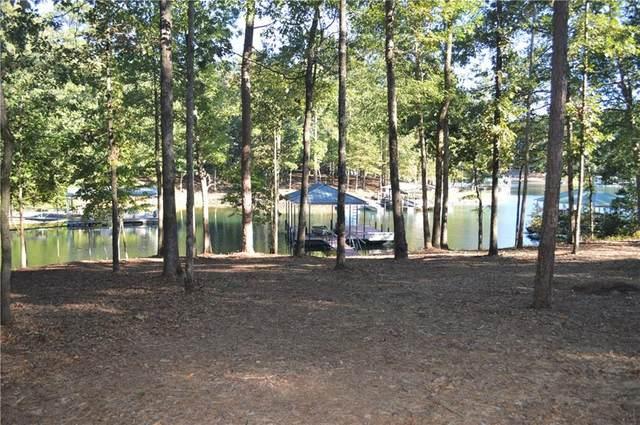 Lot 62 Wynward Pointe II, Salem, SC 29676 (MLS #20232645) :: Les Walden Real Estate