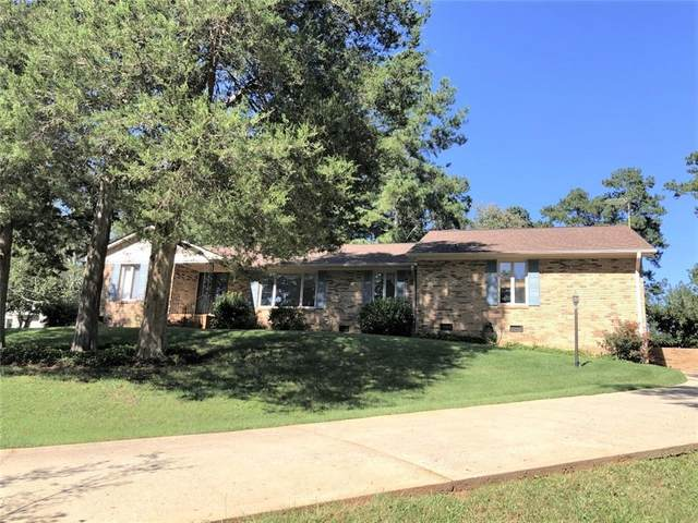 117 Kenneth Court, Pendleton, SC 29670 (MLS #20232663) :: Les Walden Real Estate