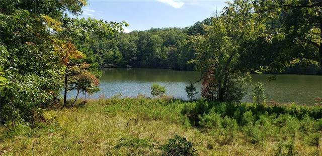 Lot 14,15 Lakeside Drive, Mountain  Rest, SC 29664 (#20232671) :: DeYoung & Company