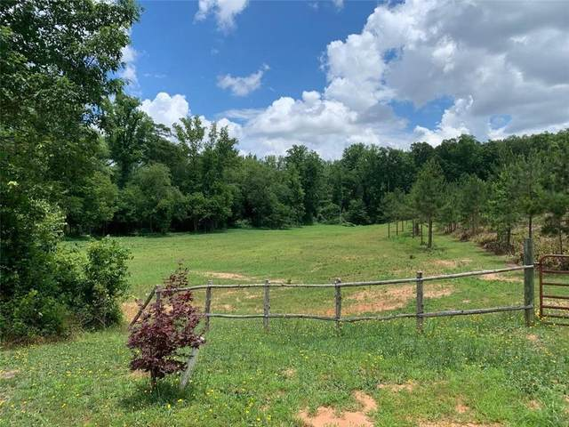 00 W Pine Grove Road, Fair Play, SC 29643 (MLS #20232705) :: The Powell Group