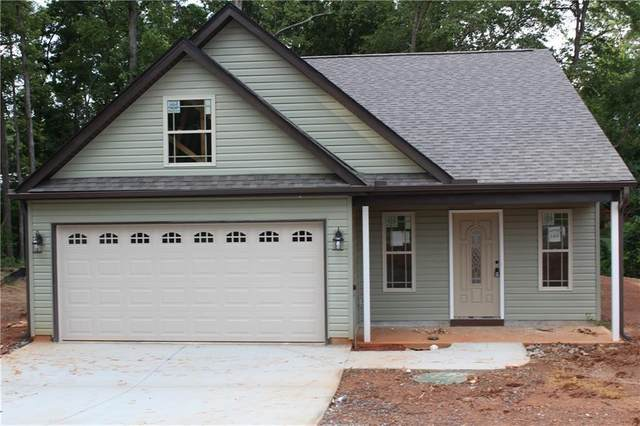 3810 Allston Street, Anderson, SC 29624 (MLS #20232711) :: Tri-County Properties at KW Lake Region