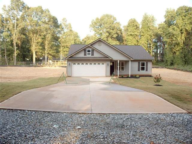 3812 Allston Street, Anderson, SC 29624 (MLS #20232714) :: Tri-County Properties at KW Lake Region