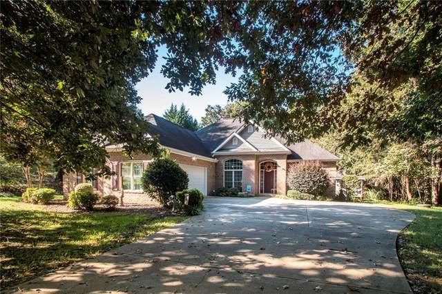 402 Autumn Trace, Seneca, SC 29678 (MLS #20232750) :: Tri-County Properties at KW Lake Region