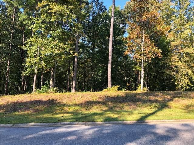 Lot 45 Riverstone Drive, Salem, SC 29676 (#20232760) :: Expert Real Estate Team