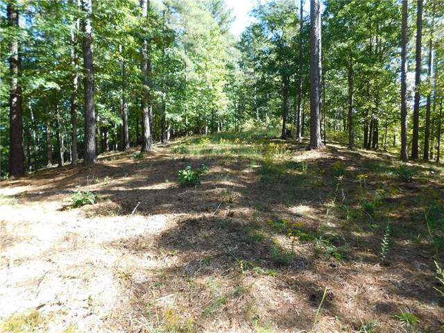325 Long Cove Trail, Salem, SC 29676 (MLS #20232771) :: Les Walden Real Estate