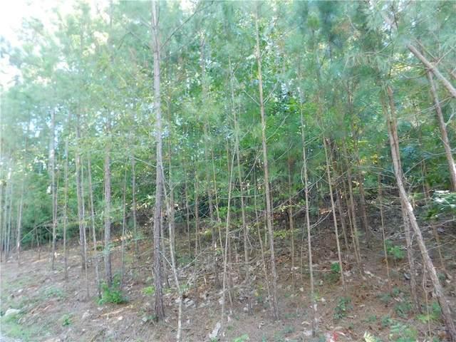 Lot 6 Bentwood Way, Salem, SC 29676 (MLS #20232772) :: Tri-County Properties at KW Lake Region