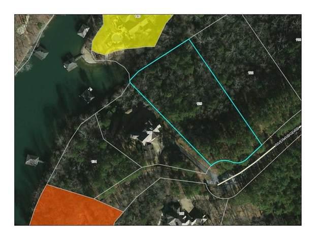 126 River Ridge Road, Sunset, SC 29685 (MLS #20232782) :: Tri-County Properties at KW Lake Region