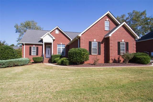 103 Palancar Court, Anderson, SC 29621 (MLS #20232800) :: The Powell Group