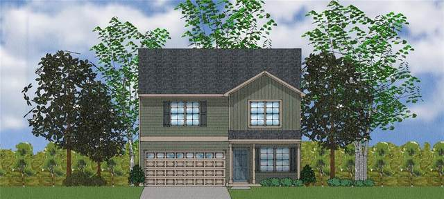 205 Celebration Avenue, Anderson, SC 29625 (#20232857) :: Expert Real Estate Team
