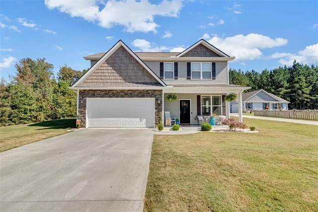 178 Madison Pointe Drive, Seneca, SC 29678 (#20232859) :: J. Michael Manley Team