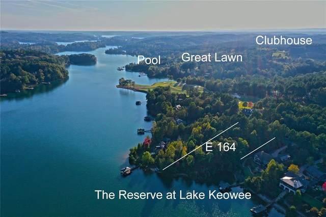 437 Augusta Way, Sunset, SC 29685 (MLS #20232867) :: Tri-County Properties at KW Lake Region