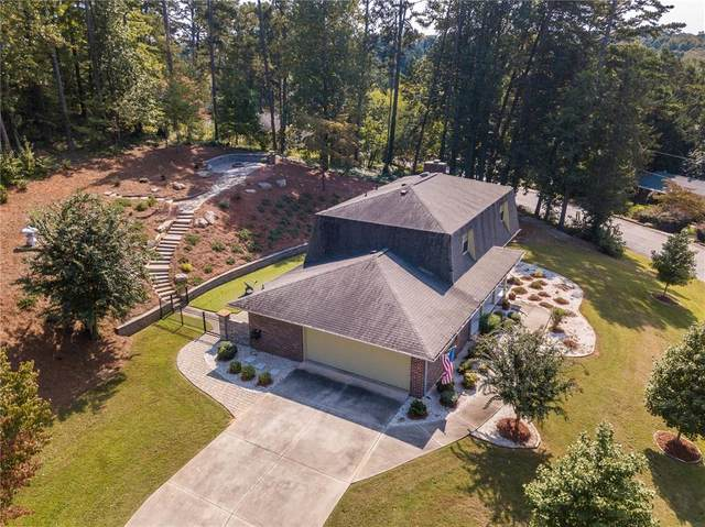 108 Waterford Drive, Seneca, SC 29672 (#20232871) :: DeYoung & Company