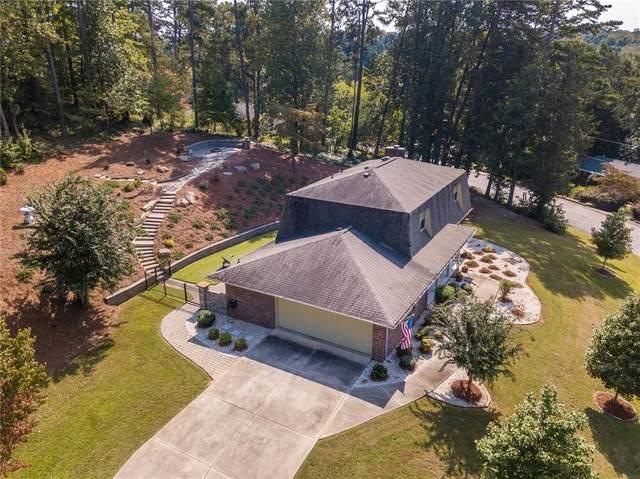 108 Waterford Drive, Seneca, SC 29672 (#20232871) :: Expert Real Estate Team
