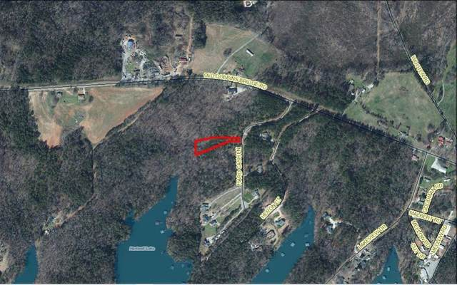 106 Hard Cash Lane, Fair Play, SC 29643 (MLS #20232893) :: Tri-County Properties at KW Lake Region