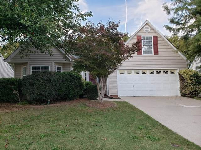 9 Ashridge Way, Simpsonville, SC 29681 (MLS #20232922) :: Les Walden Real Estate