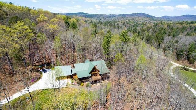 175 West Village Creek, Mountain  Rest, SC 29664 (MLS #20232934) :: Tri-County Properties at KW Lake Region