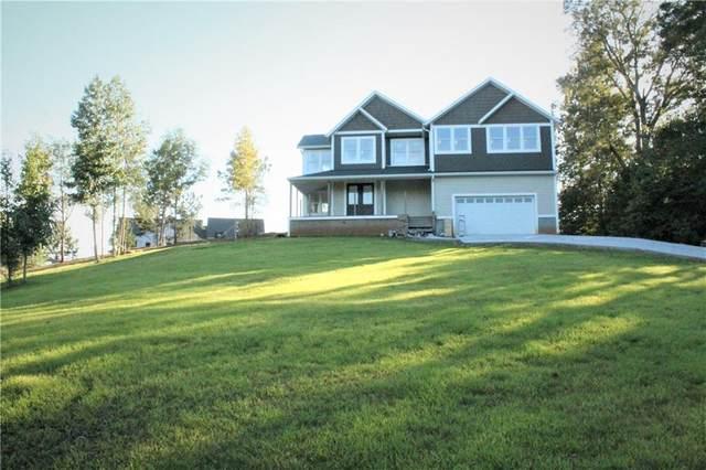 226 Hammond Circle, Anderson, SC 29621 (MLS #20232938) :: Les Walden Real Estate