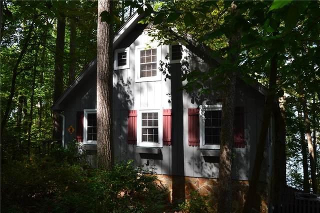 484 Lakeshore Road, Lavonia, GA 30553 (MLS #20232949) :: Les Walden Real Estate