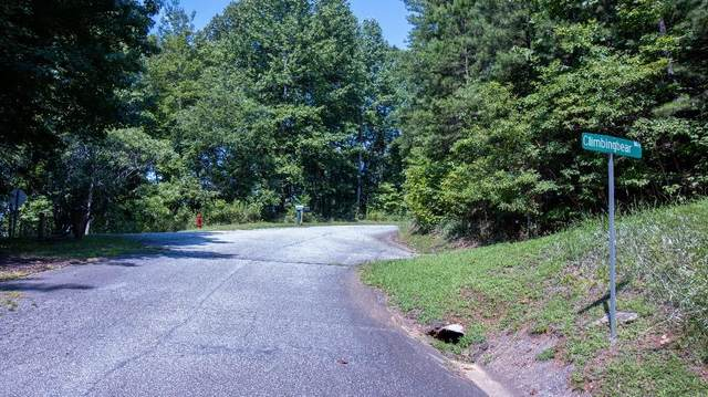 205 Trottingwolf Trail, Sunset, SC 29685 (#20232967) :: DeYoung & Company