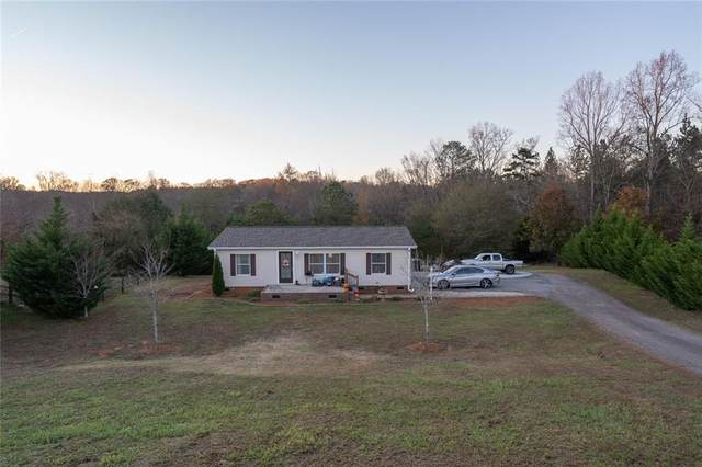 213 Sir Francis Way, Liberty, SC 29657 (#20232970) :: J. Michael Manley Team