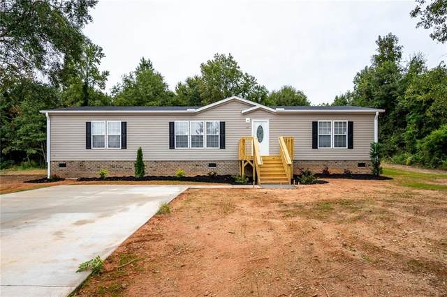 105 Twin Oaks Court, Iva, SC 29655 (MLS #20233015) :: The Powell Group