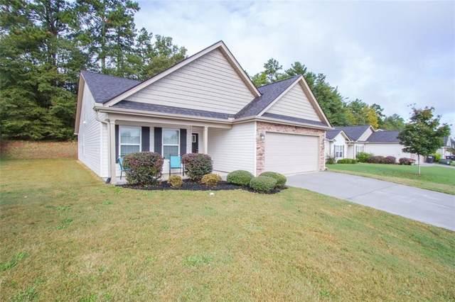 107 Gallant Lane, Anderson, SC 29621 (MLS #20233016) :: Les Walden Real Estate