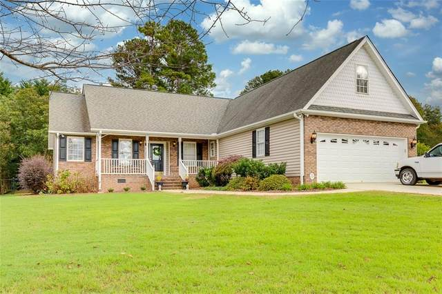 102 Brookwood Court, Anderson, SC 29621 (MLS #20233033) :: Les Walden Real Estate