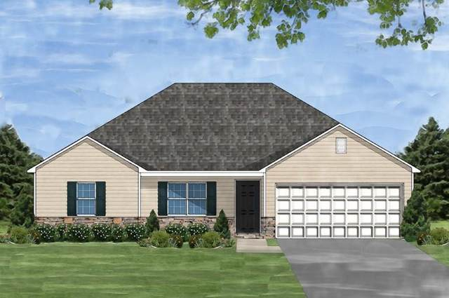 182 Sunny Point Loop, Central, SC 29630 (MLS #20233047) :: Lake Life Realty