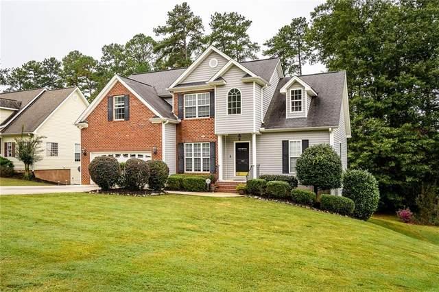 109 James Lawrence Orr, Anderson, SC 29621 (MLS #20233082) :: Les Walden Real Estate