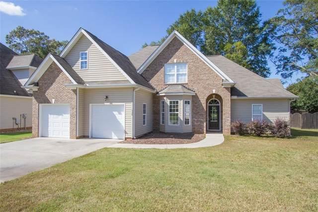 324 W Sundance Drive, Easley, SC 29642 (MLS #20233086) :: Les Walden Real Estate