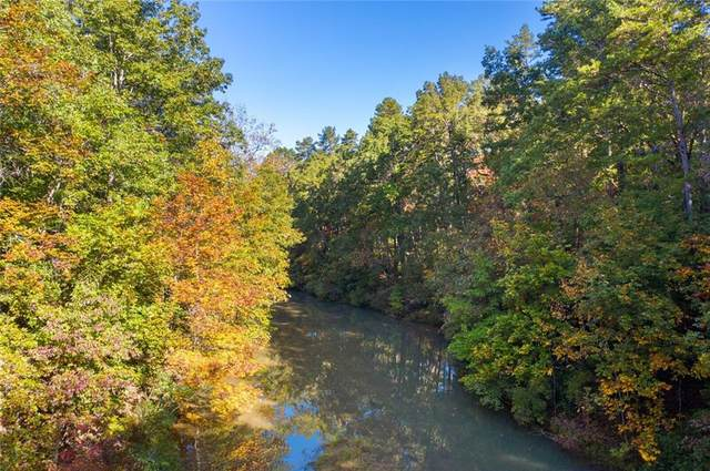 00 Aqua View Drive, Seneca, SC 29672 (MLS #20233165) :: Les Walden Real Estate
