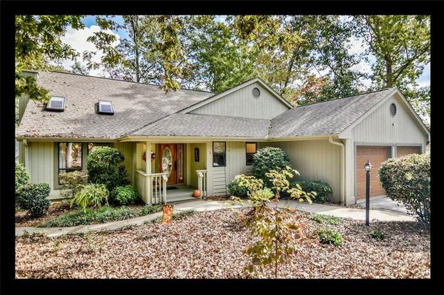 1 Day Beacon Court, Salem, SC 29676 (MLS #20233178) :: The Powell Group
