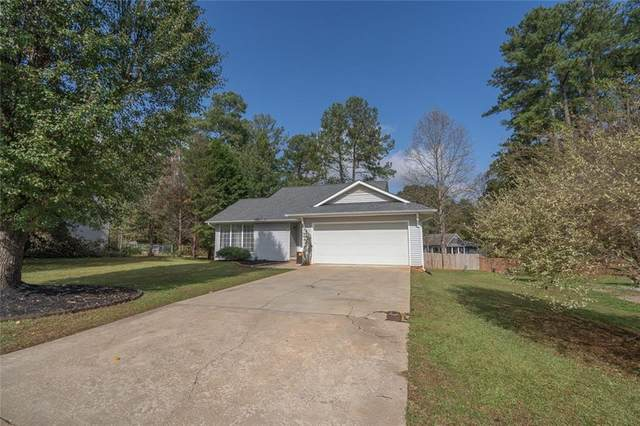 102 Luke Court, Easley, SC 29640 (MLS #20233184) :: Tri-County Properties at KW Lake Region