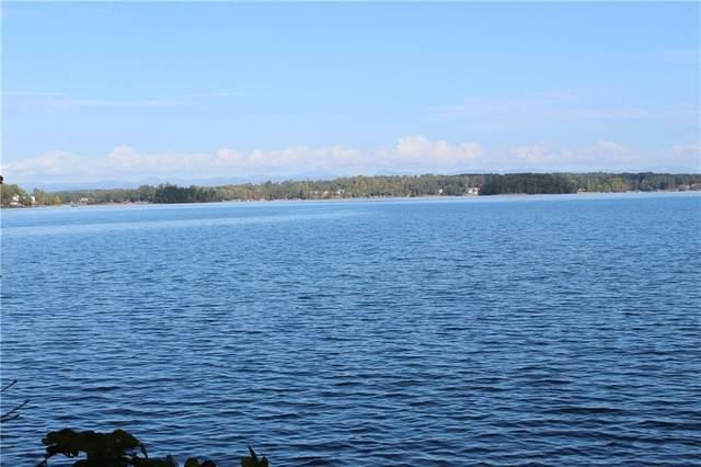 Lot 16 Twingate Lane, Seneca, SC 29678 (MLS #20233250) :: Tri-County Properties at KW Lake Region
