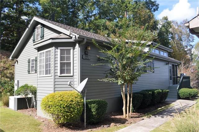 1230 Melton Road, West Union, SC 29696 (MLS #20233257) :: Tri-County Properties at KW Lake Region