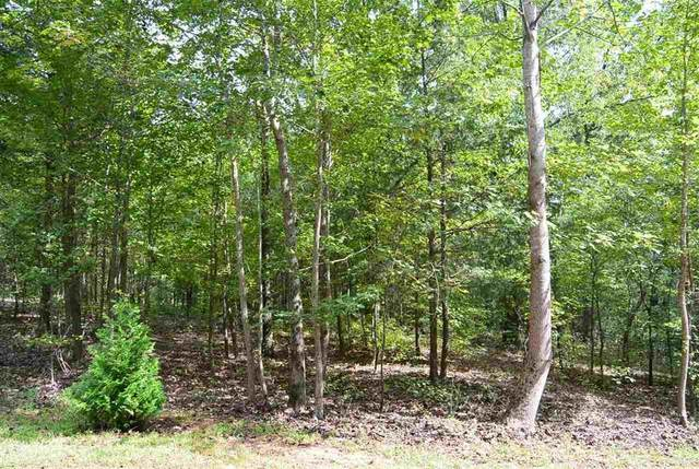 Lot #3 Carradine Road, Seneca, SC 29678 (MLS #20233282) :: Les Walden Real Estate