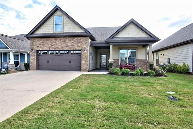 3 Bromwell Way, Easley, SC 29642 (MLS #20233293) :: The Powell Group