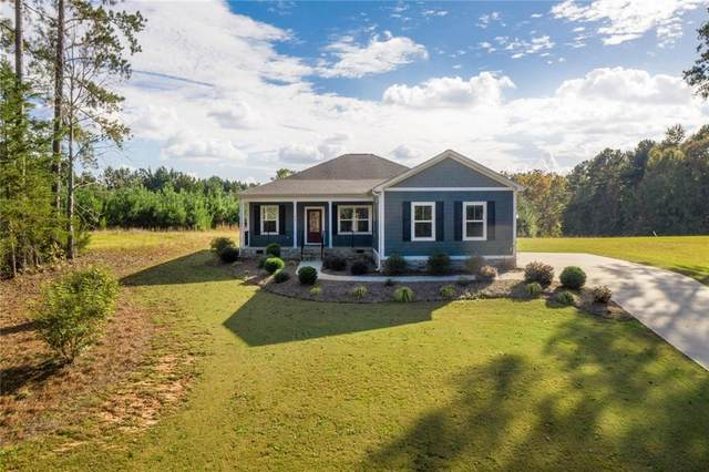 613 Acorn Drive, West Union, SC 29696 (#20233308) :: Expert Real Estate Team