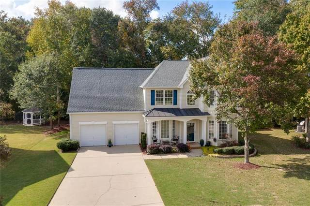 105 Firelight Court, Easley, SC 29642 (MLS #20233384) :: Tri-County Properties at KW Lake Region