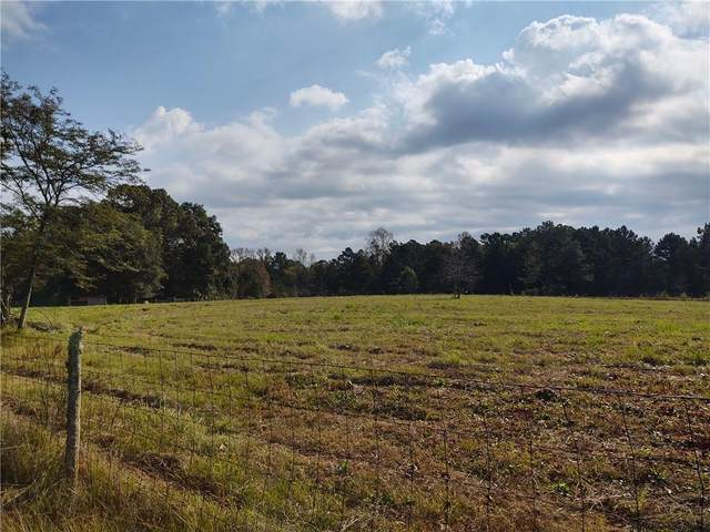 4846 Hwy 71 Highway, Abbeville, SC 29620 (MLS #20233389) :: The Powell Group