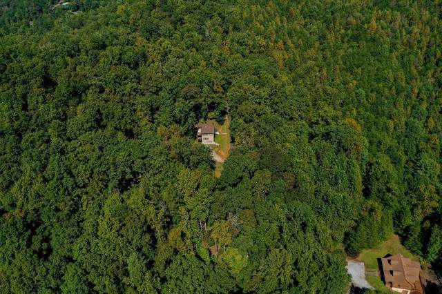 157 Summit Pine, Sunset, SC 29685 (MLS #20233390) :: Tri-County Properties at KW Lake Region