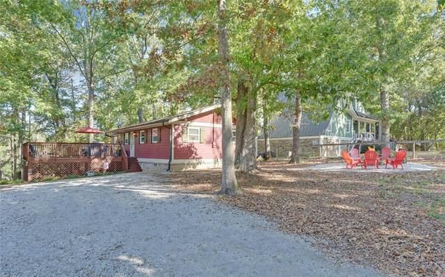 1065 Tranquility Lane, Hartwell, GA 30643 (#20233410) :: Expert Real Estate Team