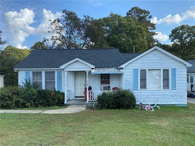 3405 Wilmont Drive, Anderson, SC 29624 (MLS #20233413) :: The Powell Group