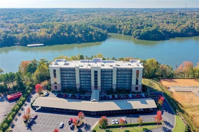 101 Watermarke Lane, Anderson, SC 29625 (MLS #20233416) :: Les Walden Real Estate