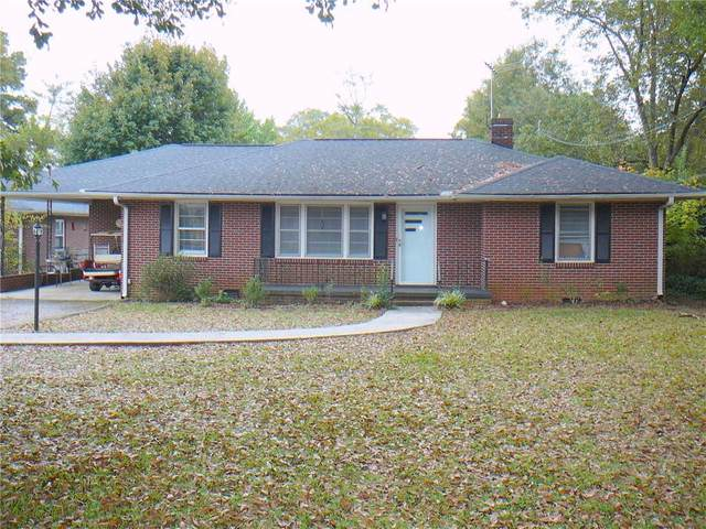 2902 Edgewood Avenue, Anderson, SC 29625 (MLS #20233428) :: The Powell Group