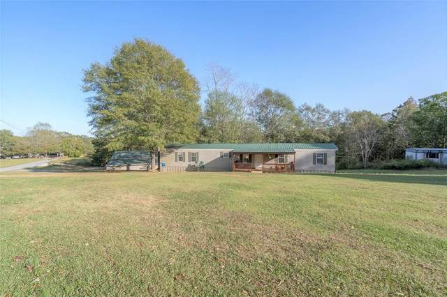 132 B D Johnston Road, Central, SC 29630 (MLS #20233440) :: The Powell Group