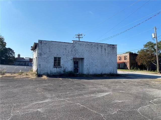 334 E Whitner Street, Anderson, SC 29624 (#20233468) :: J. Michael Manley Team