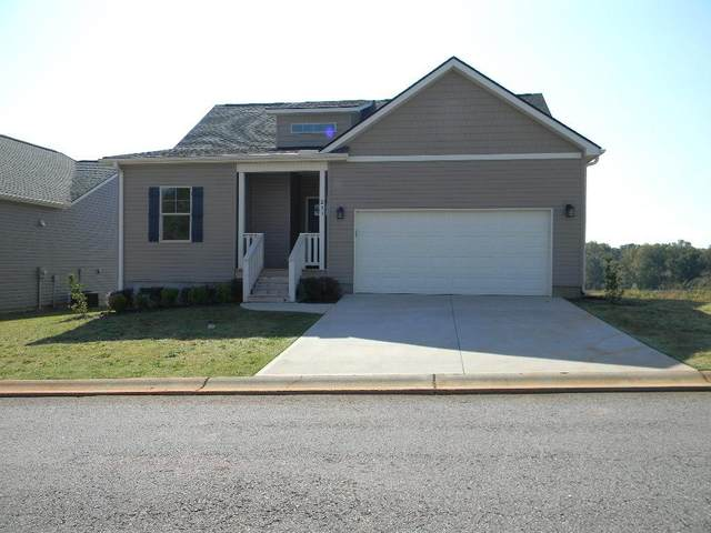 211 Crooked Cedar Way, Pendleton, SC 29670 (MLS #20233505) :: Tri-County Properties at KW Lake Region