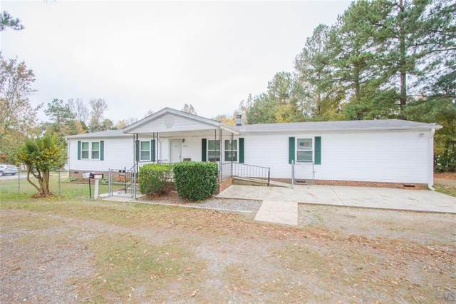 3726 Abbeville Highway, Anderson, SC 29624 (MLS #20233531) :: Tri-County Properties at KW Lake Region
