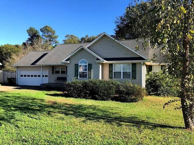 117 Sussex Way, Anderson, SC 29625 (MLS #20233583) :: Tri-County Properties at KW Lake Region